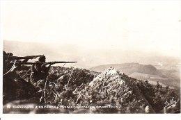 EVENEMENTS D ESPAGNE AVANCE NATIONALISTE DEVANT IRUN - Altre Guerre