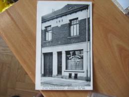 P1- 62  BETHUNE - RUE AUGUSTIN PREVOST Maison Oscar Charles - MAGASIN  Horlogerie En Gros TOP RARE - Bethune