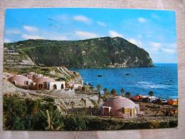 Italia   Ischia  Forio D'Ischia - Spiaggia Citara    D106504 - Napoli (Naples)