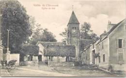 Vallée De Chevreuse - Eglise De GIF - Gif Sur Yvette