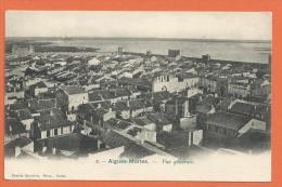 H474, Aigues-Mortes, 8, Précurseur,  Non  Circulée - Aigues-Mortes