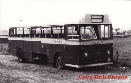 Bus Photo Wilson's Leyland Tiger Cub MCCW SVH354 Ex County Motors Lepton 97 - Cars