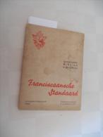 Franciscaanse Standaard Januari 1939 : Aalst, Ubangi, Punjab, Indianen, Bwamanda - Revues & Journaux