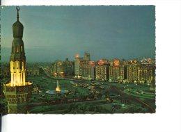 Egypte : LE CAIRE : Place El Tahrir - Cairo