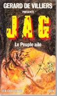 Jag  5 Le Peuple Aile Chillicothe - Plon