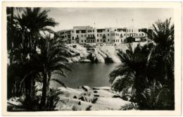Assuan, Aswan,Egypt, Cataract Hotel, - Assuan