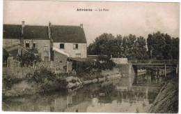 Adinkerke  Le Pont (pk12160) - De Panne