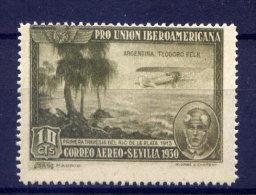 Spanien Nr.555          **  Mint       (004) - Ungebraucht