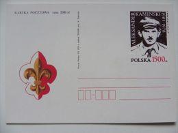 Polish Underground State / Subversion / Scouting /AK / Szare Szeregi / Second World War/carte Postale - Guerre 1939-45