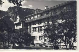 GRIMMIALP  / Diemtigtal  -  Kurhaus, Berner Oberland   - 1967 - BE Berne