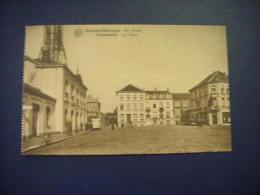 Grammont, La Gare - Geraardsbergen