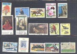 AUSTRALIA, 1976-79 Selection Includes High Values - 1966-79 Elizabeth II