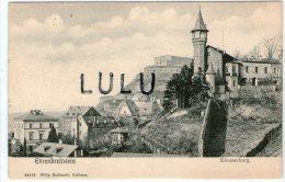 ALLEMAGNE; Ehrenbreitstein  ; Klausenburg - Koblenz