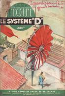 Tout Le Système D N°101 - Sonstige