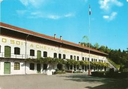 N-PALMANOVA-CASERMA GENOVA-CAVALLERIA - Udine