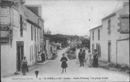 85 - POIRE SUR VIE - Poiré-sur-Vie
