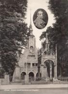 N7765 Lutzen Gustav Adolf Denkmal Mit Kapelle    2 Scans - Lützen