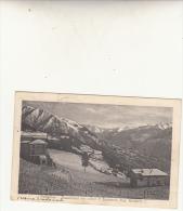 PRASOMASO - IL SANATORIO POP.UMBERTO I VG 1920 AUTENTICA 100% - Sondrio