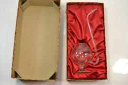 Ancienne Pipe A Eau, Années 1960 - 1970 - Pipe Ad Acqua