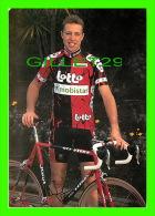 CYCLISME - JO PLANCKAERT - LOTTO - MOBISTAR ISOGLASS , 1997 - - Cyclisme