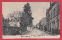 SILLE LE GUILLAUME --> Rue De Sablé - Sille Le Guillaume