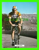 CYCLISME - LUCIEN DIDIER - ÉQUIPE COMPÉTITION RENAULT-GITANE-CAMPAGNOLO - - Cyclisme
