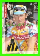CYCLISME - 13e CYCLO-CROSS INTER. DIJON (21) 2000 - GILLES BOUVARD - CREDIT MUTUEL - - Cyclisme