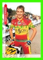 CYCLISME - 13e CYCLO-CROSS INTER. DIJON (21) 1999 - STÉPHANE AUROUX - CREDIT MUTUEL - - Cyclisme