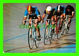 CYCLISME - JEAN-CLAUDE BACLE (FRANCE) - - Cyclisme
