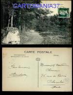 5822-91-1596     Milly La Garenne - Milly La Foret