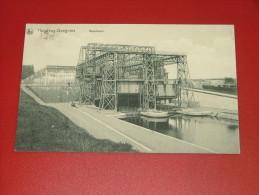 HOUDENG-GOEGNIES  -  Ascenceur   -  1911 - La Louvière