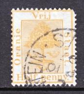 Orange Free State  2  (o) - Orange Free State (1868-1909)