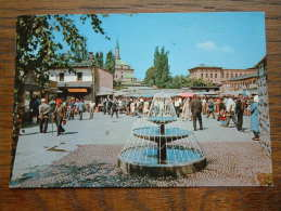 SARAJEVO / Anno 1985 ( Zie Foto Voor Details ) !! - Yougoslavie