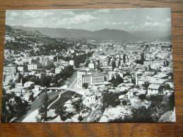 SARAJEVO Panorama / Anno 1964 ( Zie Foto Voor Details ) !! - Yougoslavie
