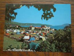 MARTINSCICA Tentenkamp / Anno 1975 ( Zie Foto Voor Details ) !! - Yougoslavie