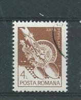 Roemenië 1981 Y&T Nr° 3424 (0) - Usado