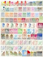 Belgie - Belgique - Z-1143 - 100  Zegels-timbres -  0,40 Euro - Collections
