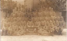 K.k Landesschützenregiment Trient Nr.I, II.Komp. - II. Rekrutenfeldzug 1912 - Régiments