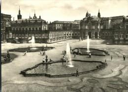 Dresden Zwinger - Dresden
