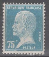 Pasteur N° 177 Neuf ** Gomme D'Origine  TTB - 1922-26 Pasteur