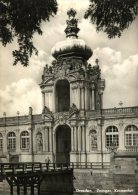 Dresden Zwinger Kronentor - Dresden