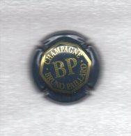 CAPSULE  PAILLARD  Bruno     Ref  12  !!!! - Champagne
