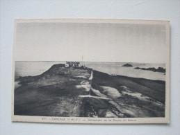 Cancale - Semaphore De La Pointe Du Groin - Cancale