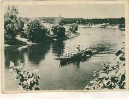 1948 Lietuva Be Uzrasu Antroje Puseje ! - Lithuania