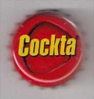 COCKTA  Cap From Slovenia - Soda