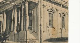 Santiago De Cuba 10 Banco Nacional De Cuba National Bank    Edit La Moderna Poesia - Cuba