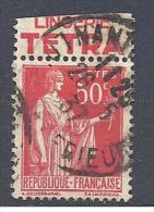 N� 283 TYPE 3  PUB TETRA OBL TTB
