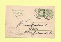 Kempten 1 - 22 Dec 1905 - Deutschland