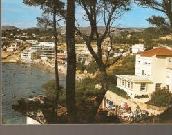 SANARY - BANDOL....la Gorgette......15 X 10.5 - Sanary-sur-Mer