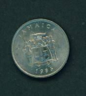 JAMAICA - 1986 10c Circ. - Jamaica